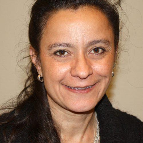 Susanne K. Rasmussen