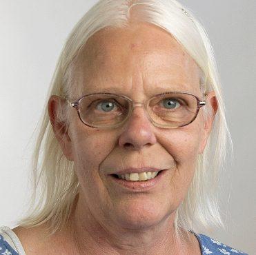 Jane Pihlmann